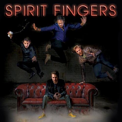 SPIRIT FINGERS debut album