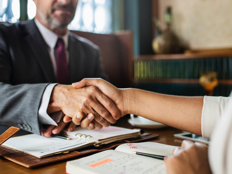 Signs that It's Time to Get a New Lawyer
