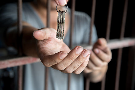 Handing Inmate the Keys.jpeg