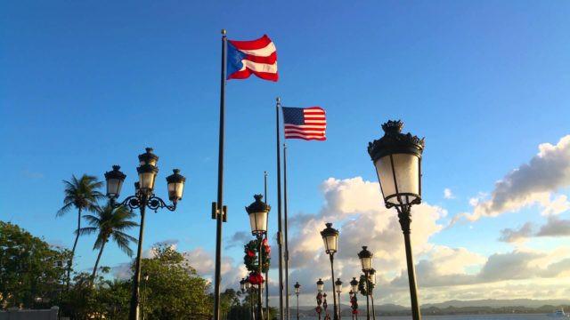 CRYPTO BILLIONAIRES ARE BUILDING A UTOPIA IN PUERTO RICO