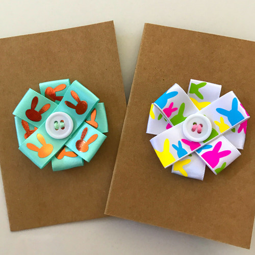 Daisypop gift cards mini easter gift cards negle Gallery