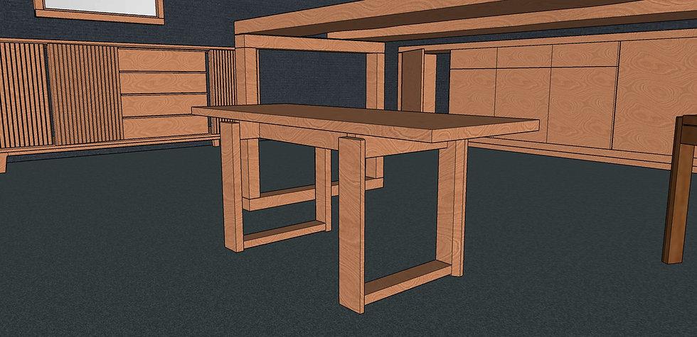 Bench No. 4