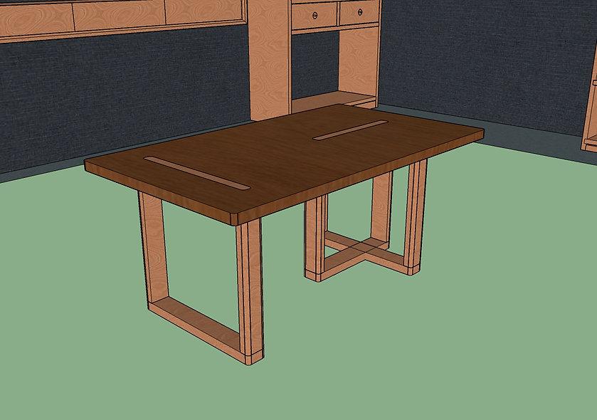 Coffee Table No. 7