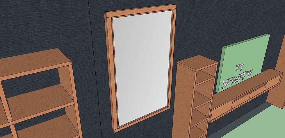 Mirror No. 1