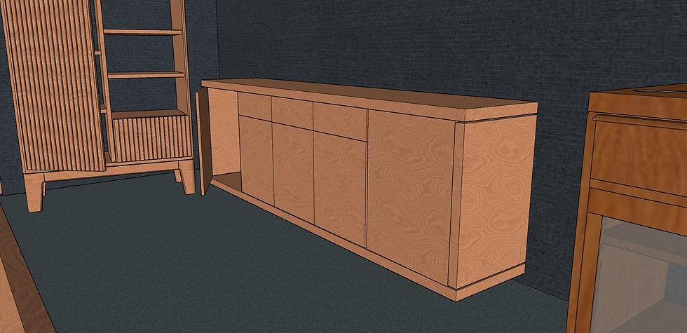 Sideboard No. 1