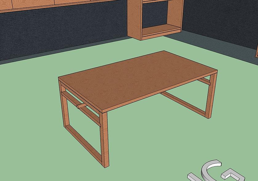 Coffee Table No. 4