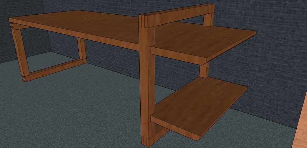 Bench No. 2