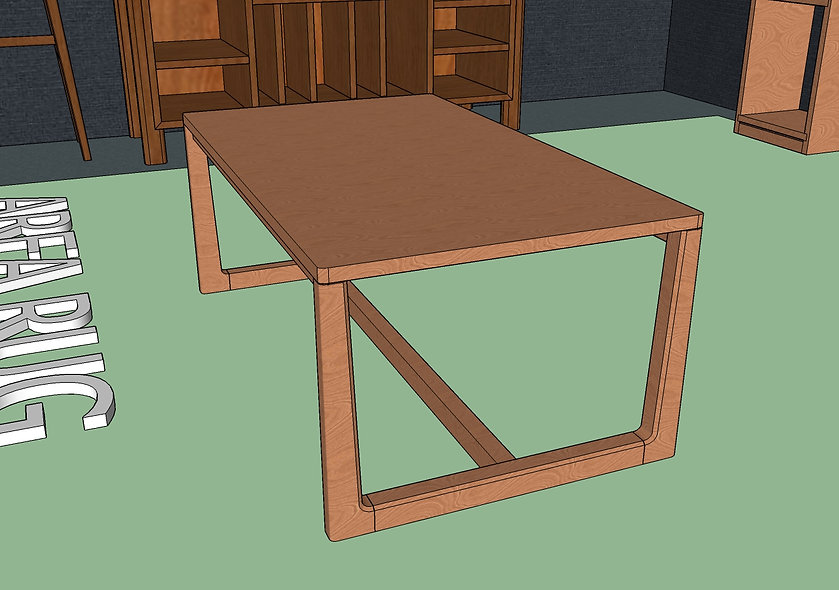 Coffee Table No. 1