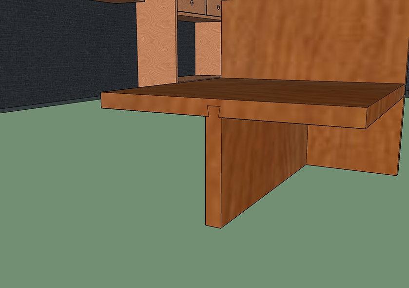 Coffee Table No. 8