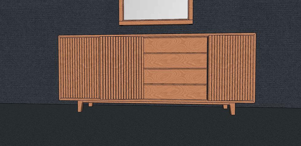 Sideboard No. 2