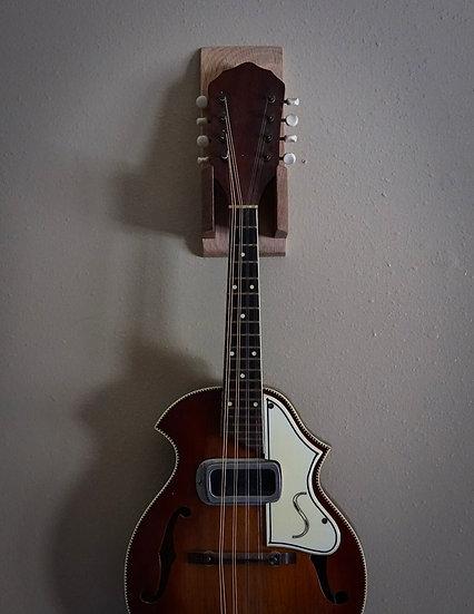Mid Century Guitar Hanger