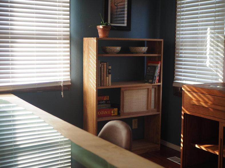 The Cane Bookshelf