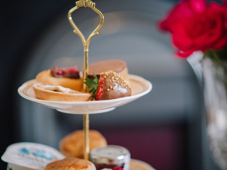 Interesting facts about Afternoon Tea