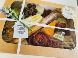 Cheese & Charcuteire Graze Box