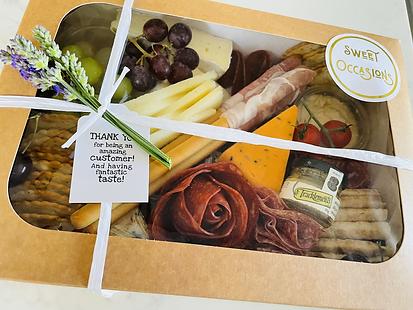 Cheese & Charcuteire Graze Box.heic