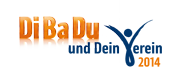 DiBaDu und Dein Verein 2014 - 1000 € für unseren Verein gewonnen...