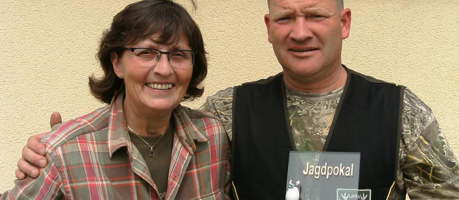 Jagdpokal und Ladiesday