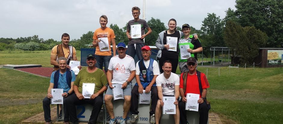 Vereins-und Kreismeisterschaften