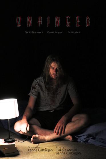 Unhinged (2019)