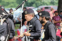 Finn McCool drummer World Pipe Band Championships Worcester Kiltie Pipe Band bagpipers