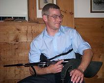 Matthew Phelps Bagpiper Scottish smallpipes