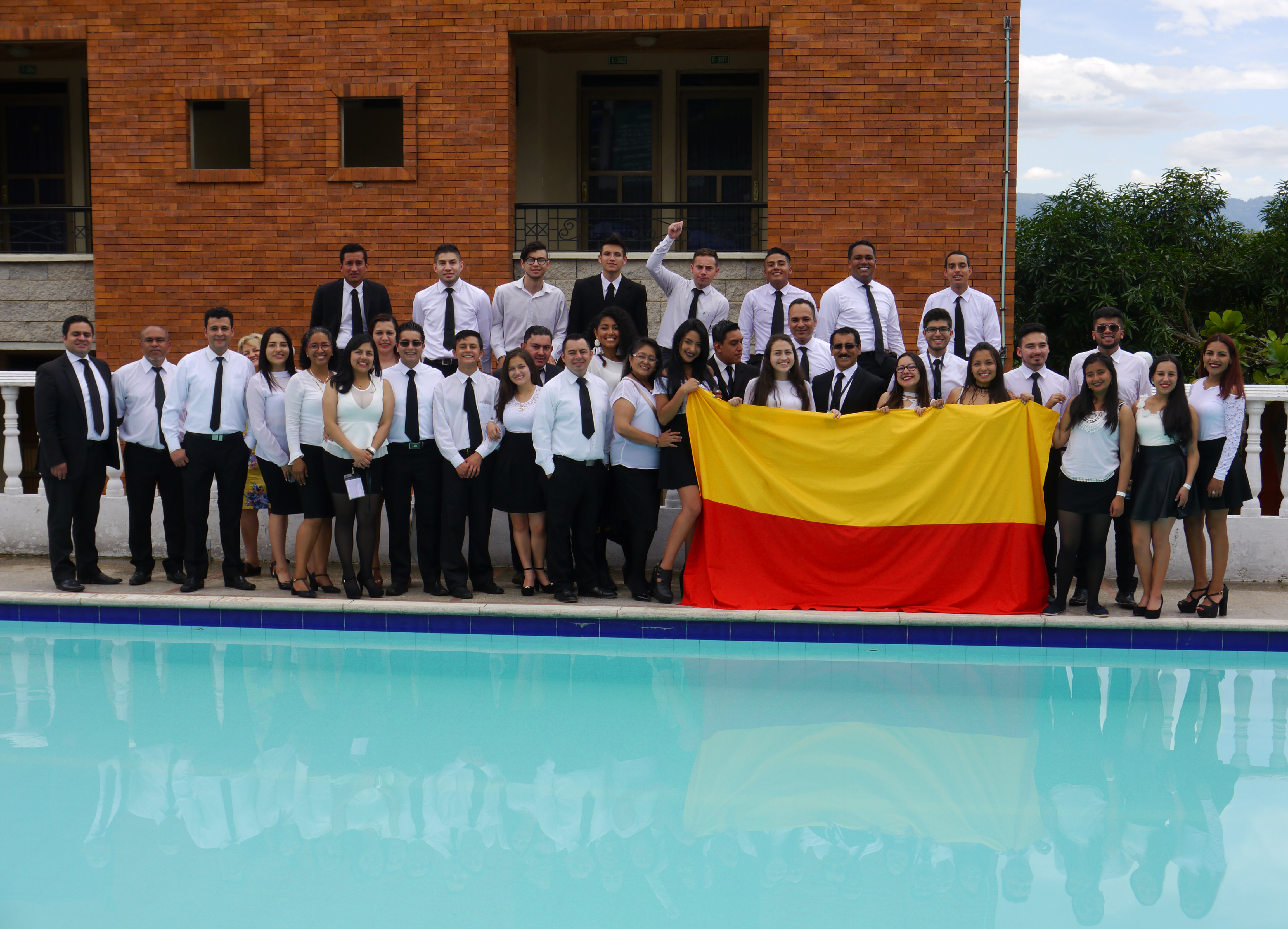 Juventud Bogotá