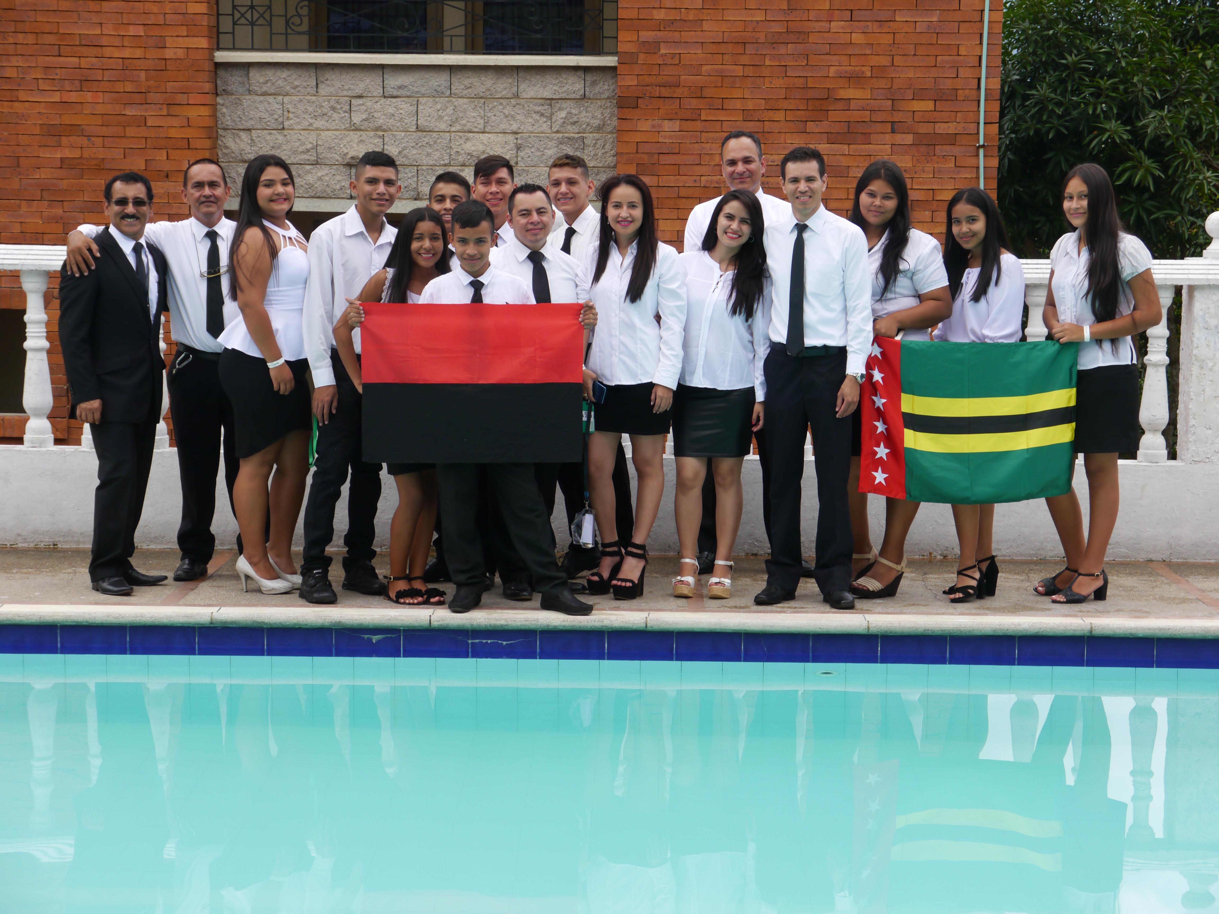 Juventud Cúcuta y Bucaramanga