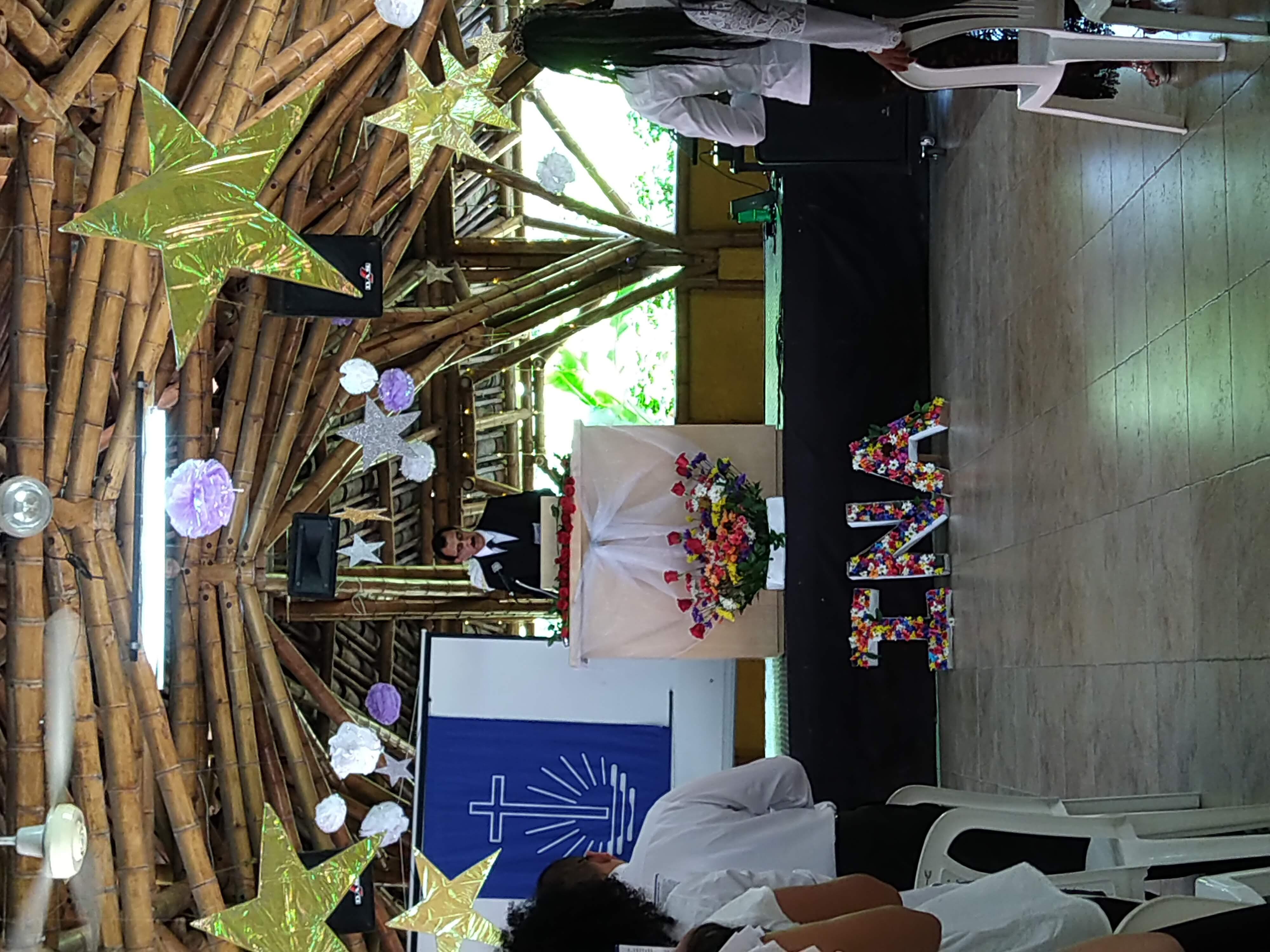 Encuentro de Juventud Colombia