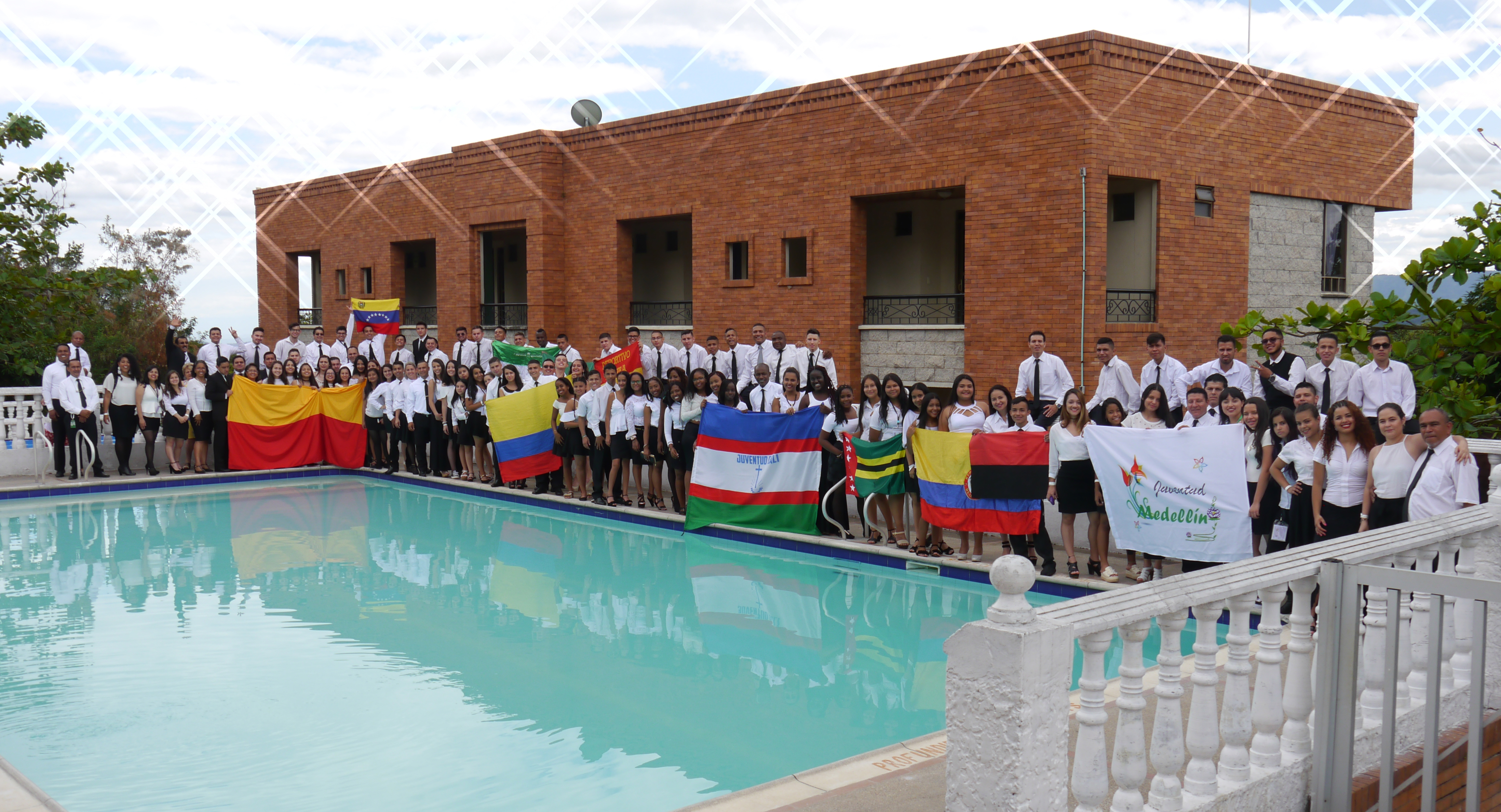 Juventud Colombia