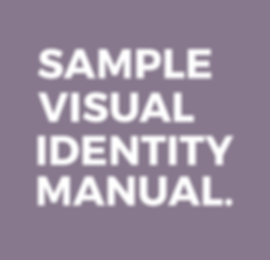 Cardozagab_Sample Visual Identity Manual