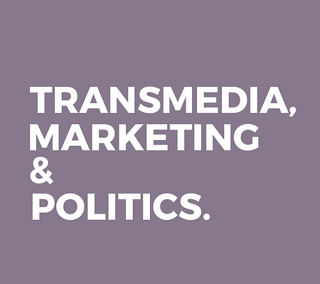 Cardozagab_Transmedia, Marketing and Politics
