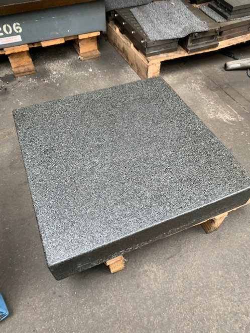 GRANITE MARKING OUT TABLE
