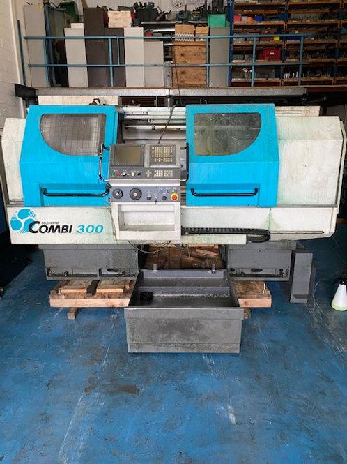 COLCHESTER COMBI 3000 CNC LATHE