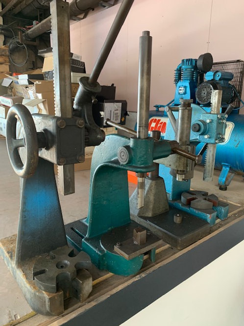 VARIUOS TOGGLE & BEARING PRESSES
