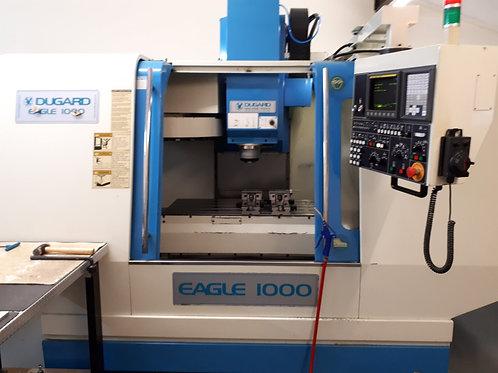 DUGARD EAGLE 1000 VMC