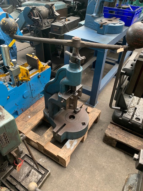 SWEENY & BLOCKSIDGE 5 HAND PRESS