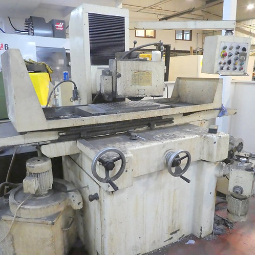 AJAX AJ800HD SURFACE GRINDER