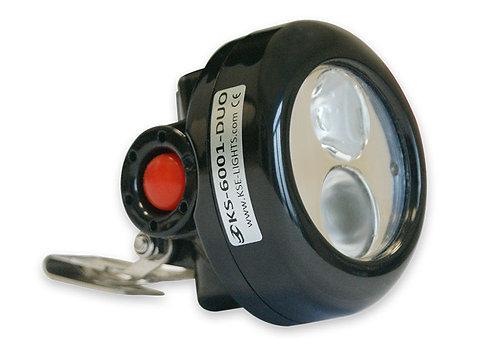 Lámpara KS-6001 DUO