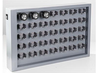 Cargador Múltiple KS-5535M