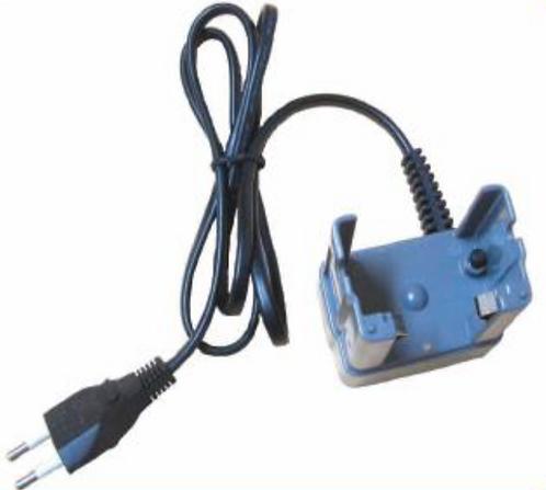 Cargador individual de lámpara KS-5330M