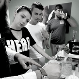 curso de elaboração de bebidas