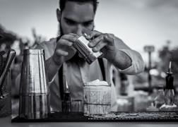 Bartending Project Bar Service