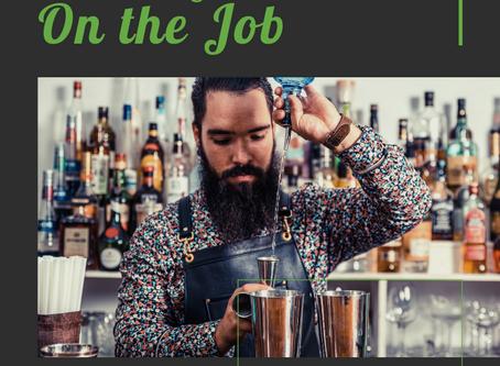 Formação de Bar On the Job