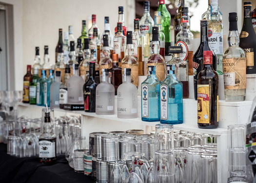 Bartending Project | Algarve Bar Caterin