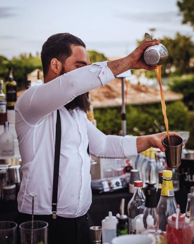 Barman privado festas