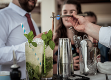 mobile bar events