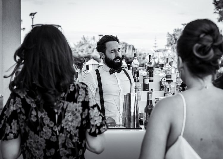 Bartending Project | Hire Bar Service Al
