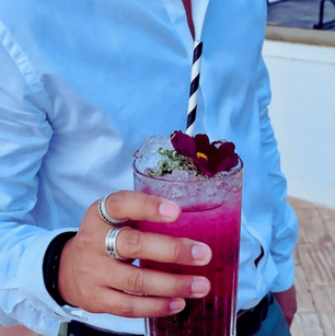 Cocktail catering Algarve