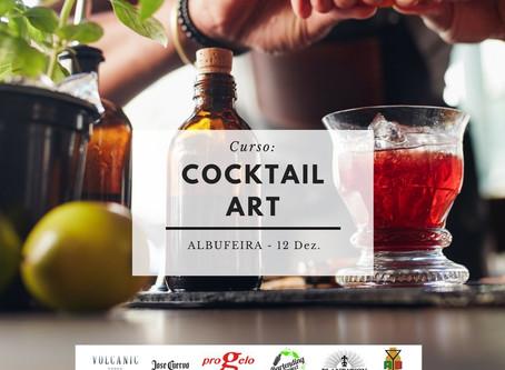 Cursos de Bar no Algarve: Dezembro