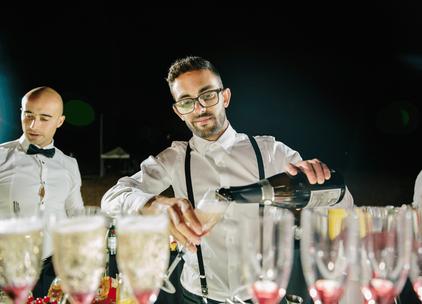 bartender para festas
